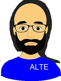 ALTE Doe
